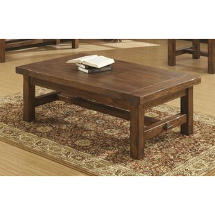 Lyons Coffee Table With Lift Top