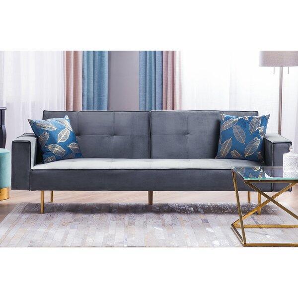 Lattimore Sofa Bed by Mercer41