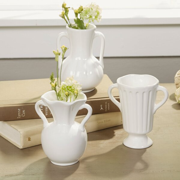 Dolomite Vases by Birch Lane™