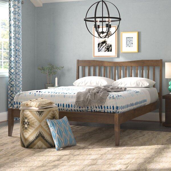 Andice Platform Bed by Latitude Run