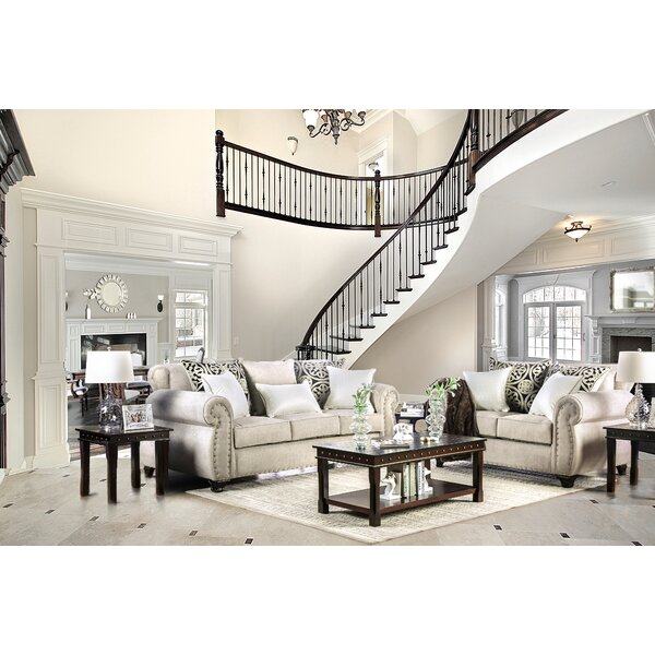 Burcham Living Room Collection by Darby Home Co