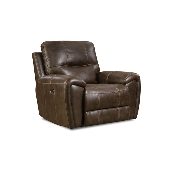 Heinen Recliner by Alcott Hill