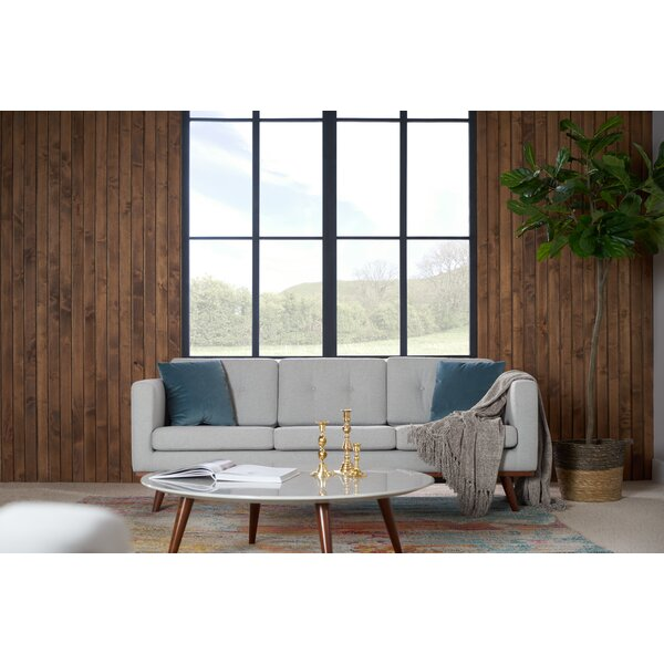 Top Reviews Eyota Living Room Sofa by George Oliver by George Oliver