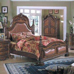 Alderley Upholstered Panel Bed ByAstoria Grand