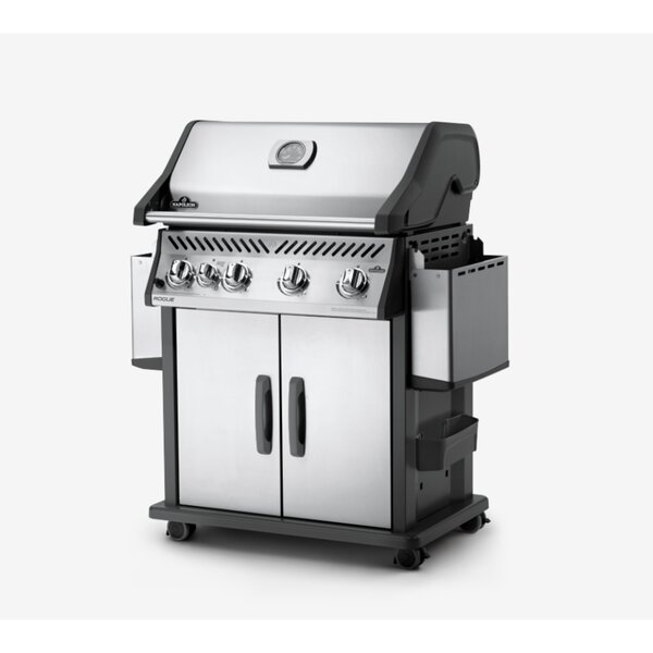 Rogue 525 4-Burner Gas Grill by Napoleon