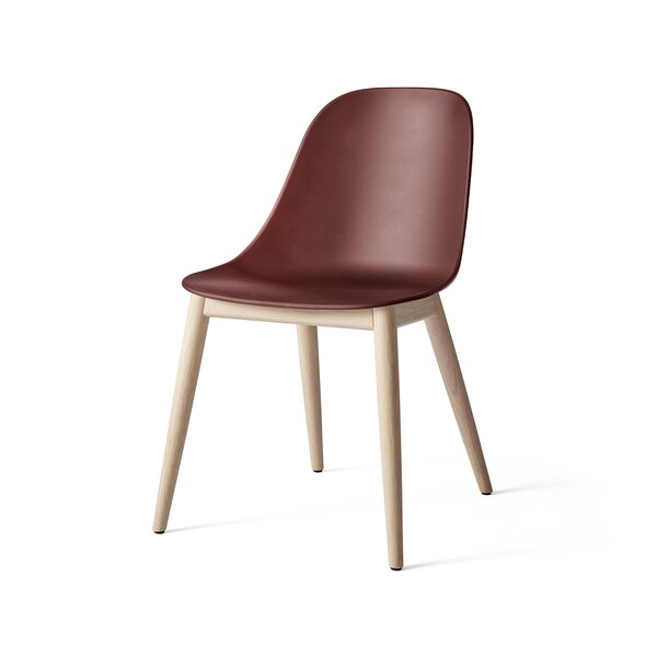 Harbour Solid Wood Dining Chair By Menu