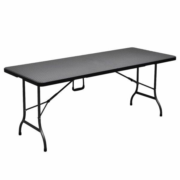 Boykin Folding Dining Table by Symple Stuff