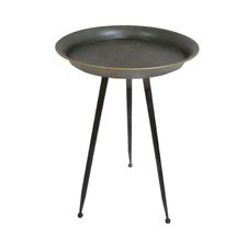 Nampa Tray Table by August Grove