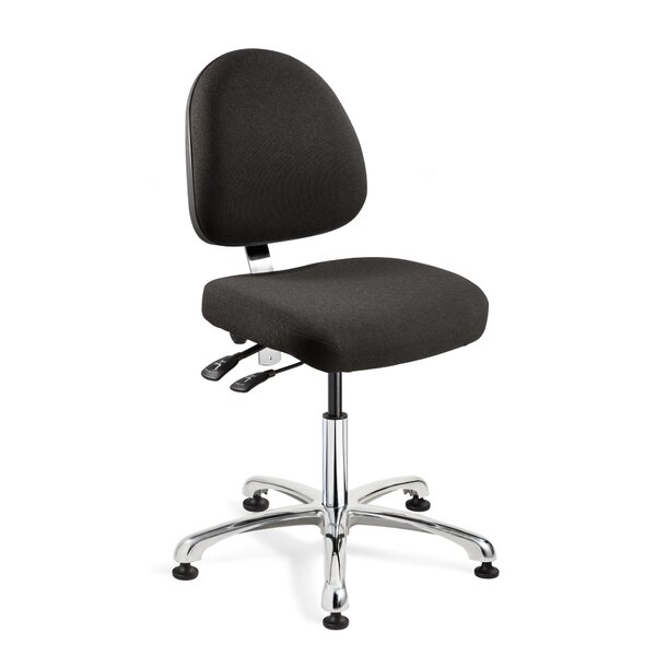 Petoskey Ergonomic Office Chair by Orren Ellis