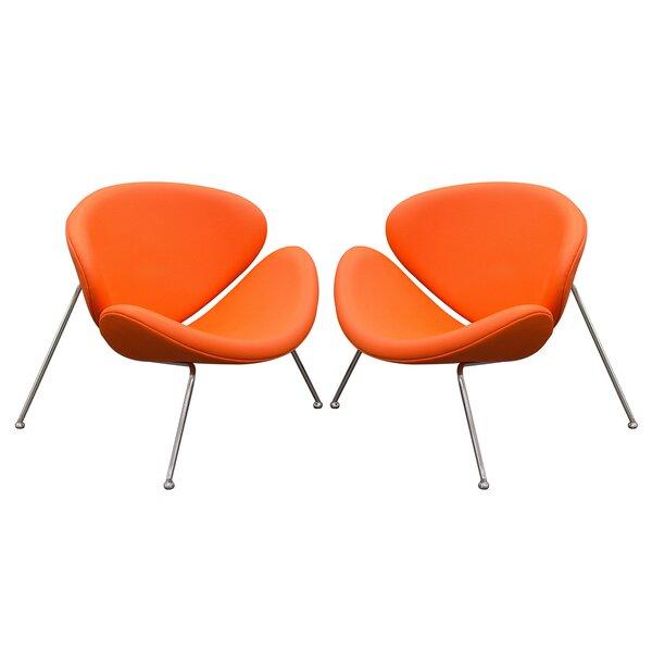 Roxy Papasan Chair (Set of 2) by Diamond Sofa