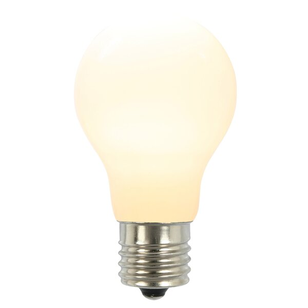 12W E26 LED Light Bulb by Vickerman