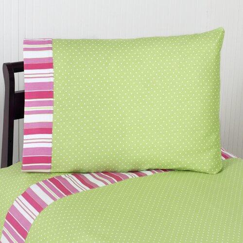 Olivia Sheet Set by Sweet Jojo Designs