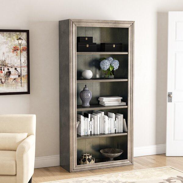 Arabella Bunching Standard Bookcase By Hooker Furniture