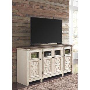 Affordable Astudillo TV Stand ByLark Manor