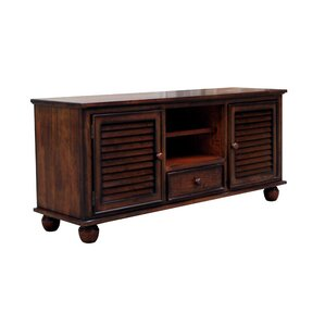 Jamarais TV Console Table ..