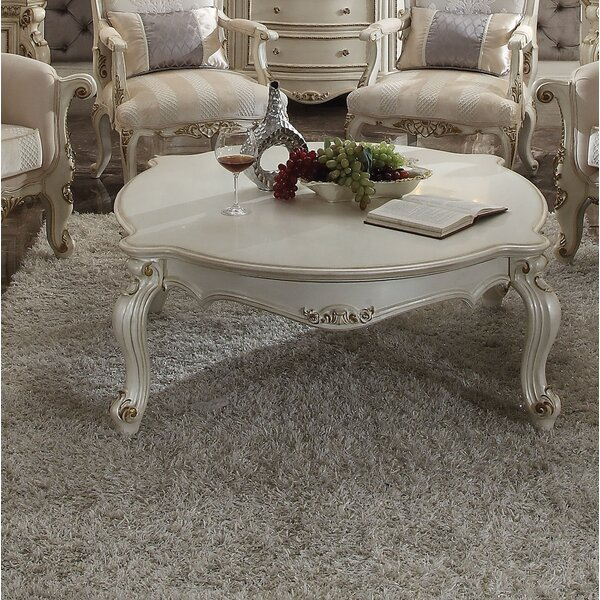 Curcio Coffee Table by Astoria Grand