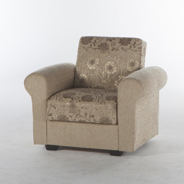 Convertible Chair (Set Of 2) By Latitude Run