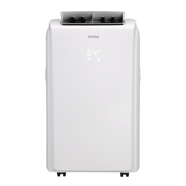 10,000 BTU Portable Air Conditioner with Remote by Danby