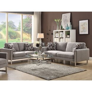 Havel 2 Piece Living Room Set by Ivy Bronx
