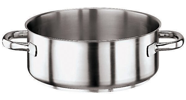 Stainless Steel Sauce Pot by Paderno World Cuisine