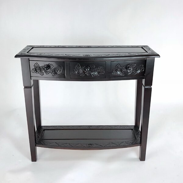 Review Dziedzic Console Table