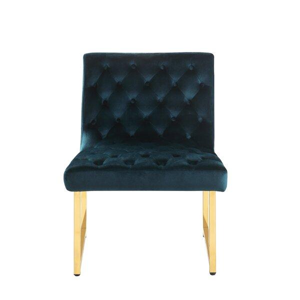 Ida Side Chair By Mercer41