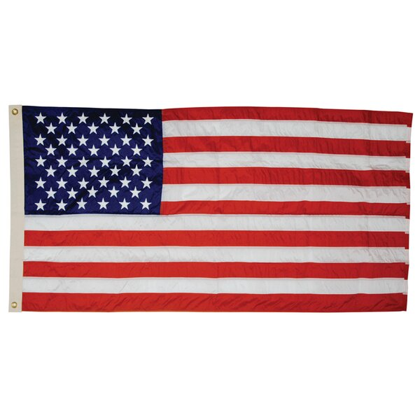 4 x 6 US Flag by Valley Forge Flag