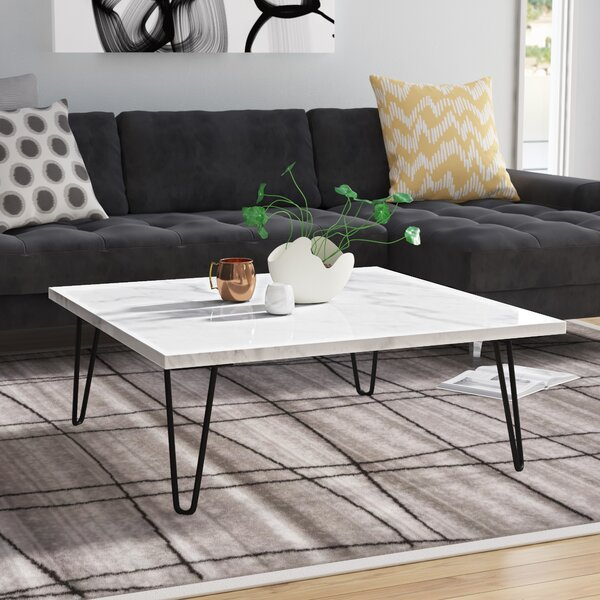 Canyonville Coffee Table By Brayden Studio®