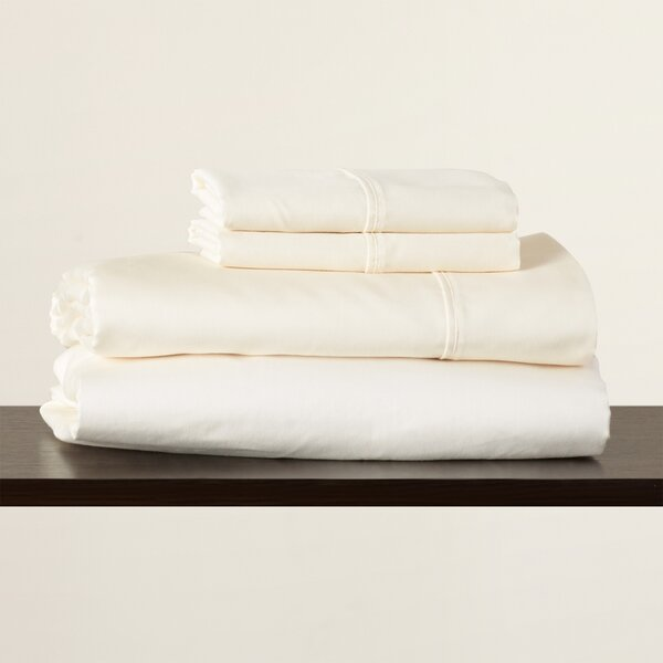 600 Thread Count Sheet Set by Alwyn Home