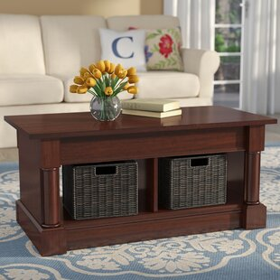 Walworth Lift Top Coffee Table