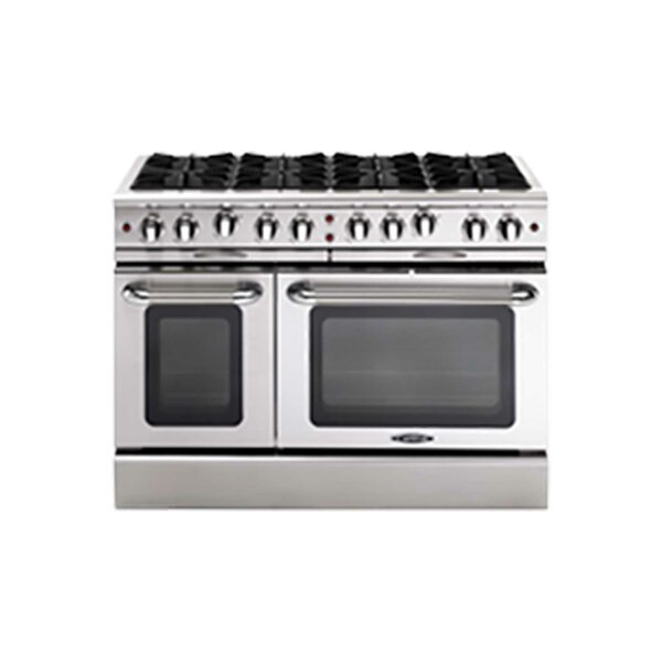Culinarian Series 48 4.9 cu. ft. Freestanding Gas