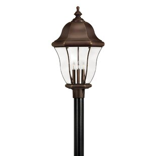Big Save Monticello 4 Light Lantern Head By Hinkley Lighting