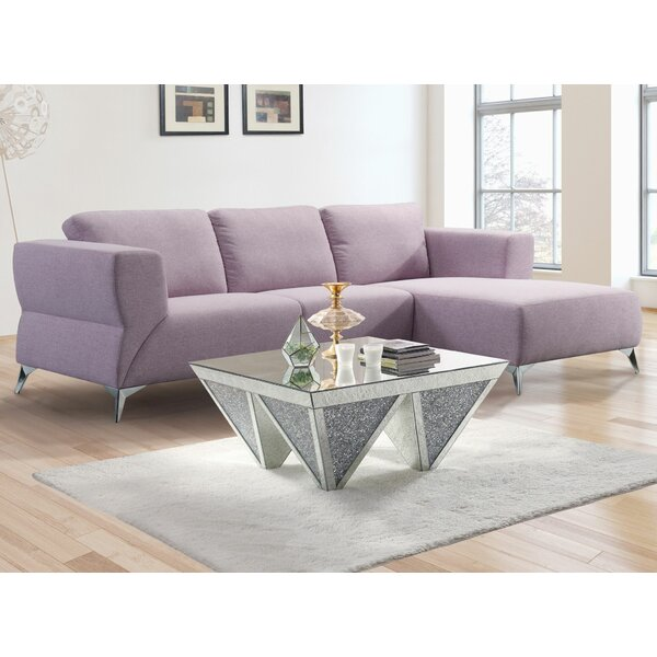 Otta Right Hand Facing Sectional By Brayden Studio