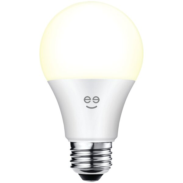 9W E26 Dimmable LED Light Bulb by Geeni