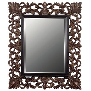 Galaxy Home Decoration Porthos Accent Wall Mirror
