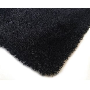 Find the perfect Hand-Tufted Black Area Rug By Rug Factory Plus