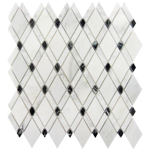 1 x 2 Natural Stone Mosaic Tile