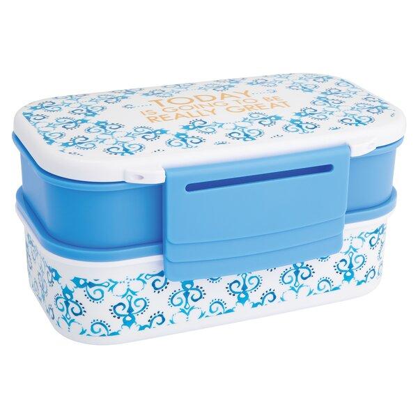 Ana Davis Great Bento Box by Vandor LLC