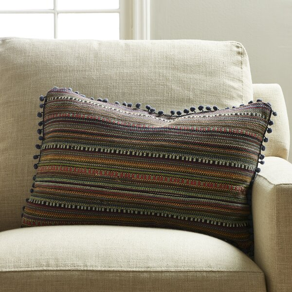 Zamora Pillow by Bungalow Rose