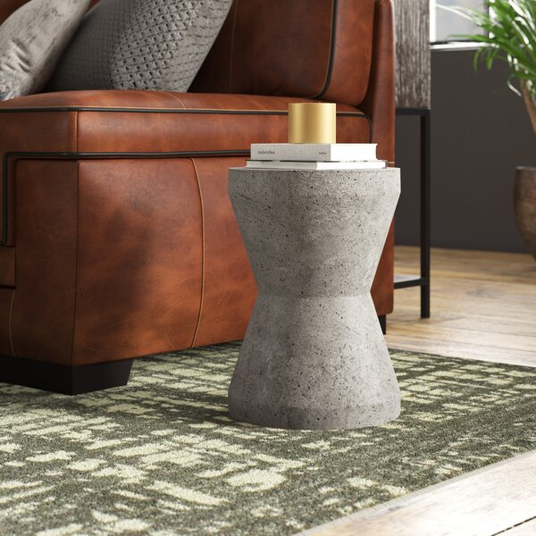 Durwood End Table by Trent Austin Design Trent Austin Design
