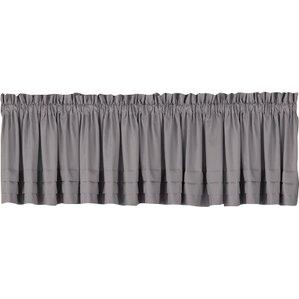 Window Valances Café Kitchen Curtains Youll Love Wayfair - Cape cod kitchen curtains