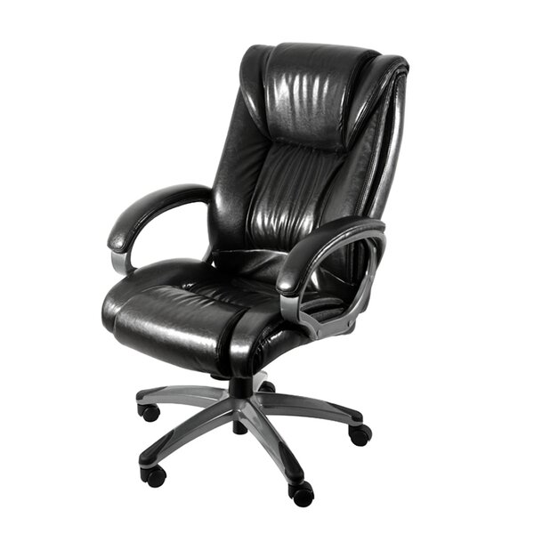 High-Back Executive Chair by Z-Line Designs