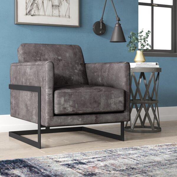 Mori Armchair by Williston Forge