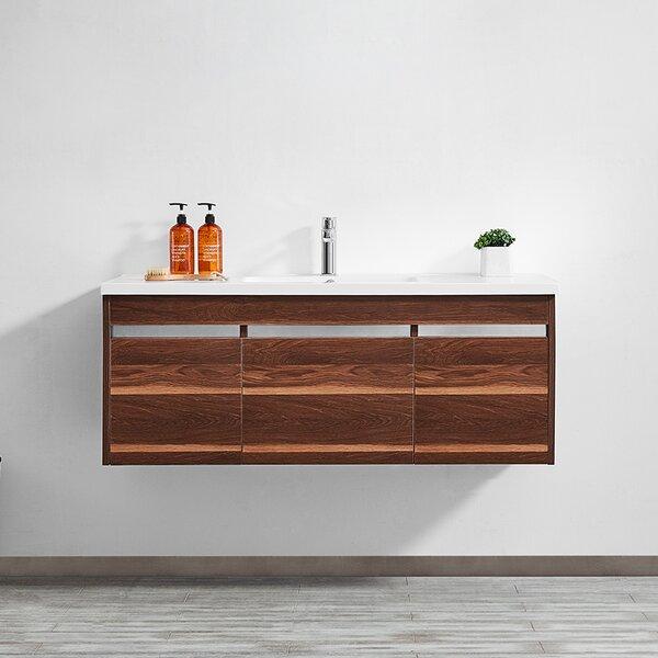 Adalynn 48 Single Bathroom Vanity by Wrought Studi
