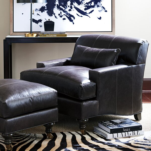 Oxford Armchair by Barclay Butera