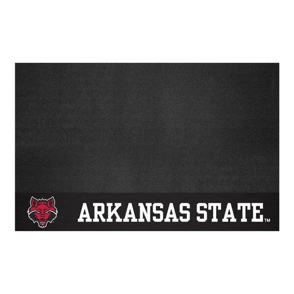 Arkansas State University Grill Mat by FANMATS