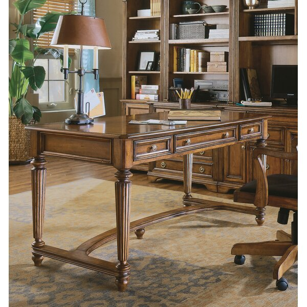 Brookhaven Desk by Hooker Furniture