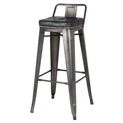 Capucine 27 Bar Stool (Set of 4) by Trent Austin Design