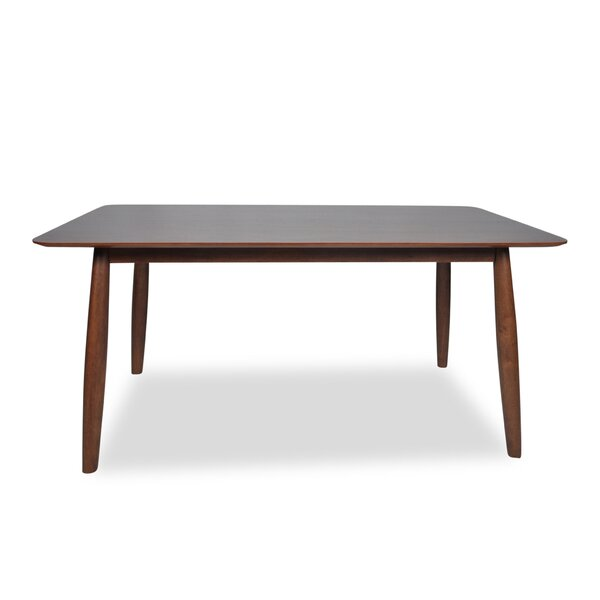 Torino Dining Table By Ashcroft Imports 2019 Coupon
