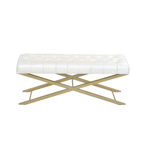 Wetzel Bench by Ebern Designs